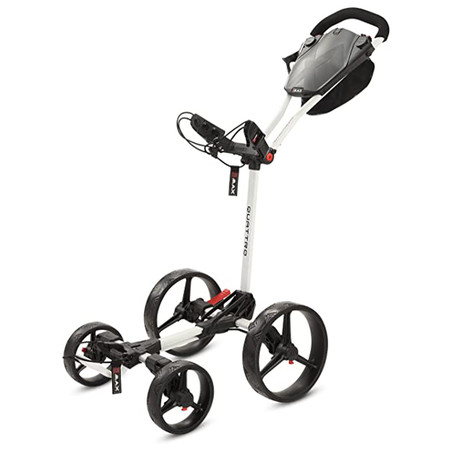 Big Max Blade Quattro Trolley