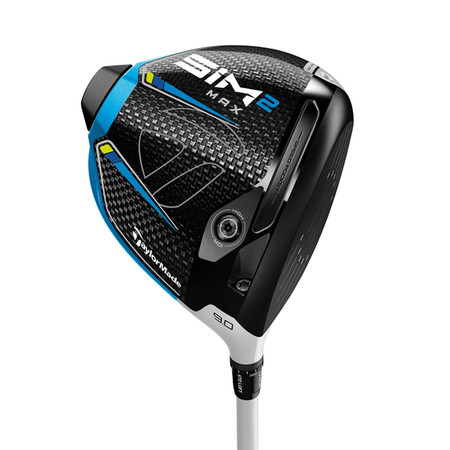 TaylorMade SIM2 Max D Women's Driver