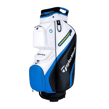 TaylorMade Deluxe Cart Bag
