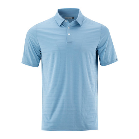 Kjus Men Luis Solid Polo S/S