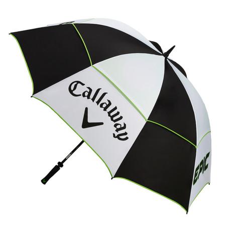 Callaway Epic 68 Double Manual Umbrella