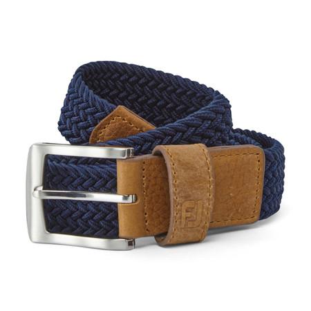 Footjoy FJ Braided Belt
