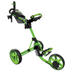 Clicgear 4.0 Trolley Lime