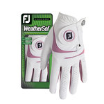 Footjoy Weathersof Ladies